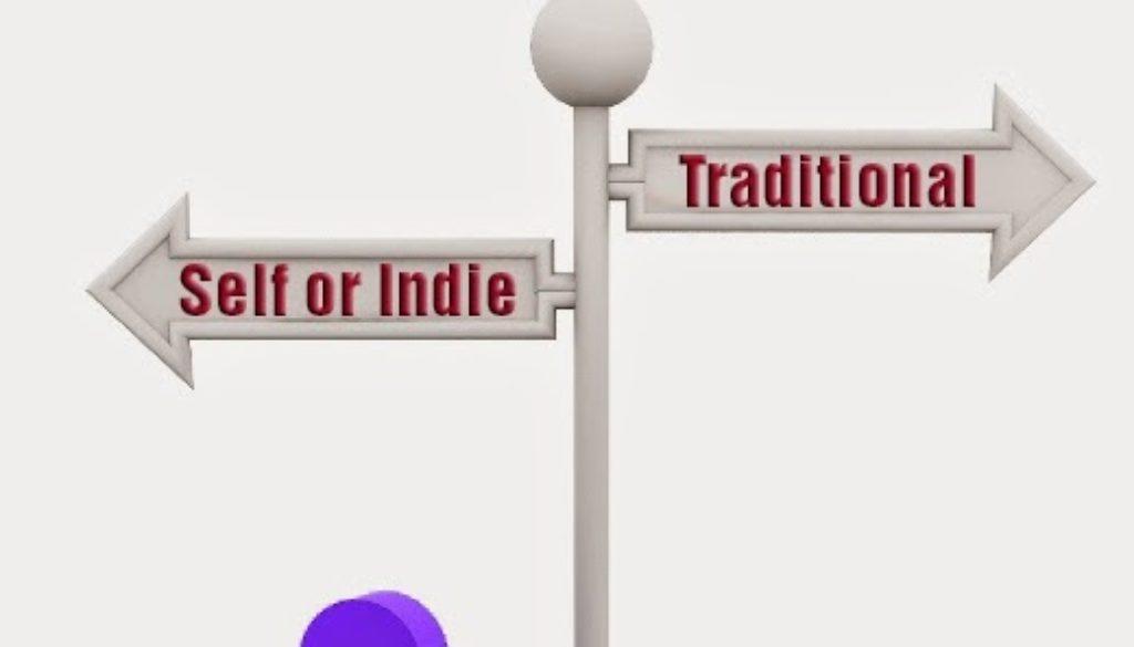 Fiction University: Trad vs. Indie Publishing: A False Dichotomy