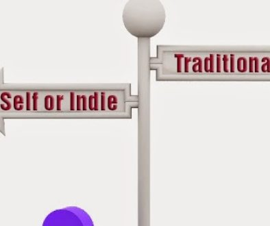 Fiction University: Trad vs. Indie Publishing: A False Dichotomy