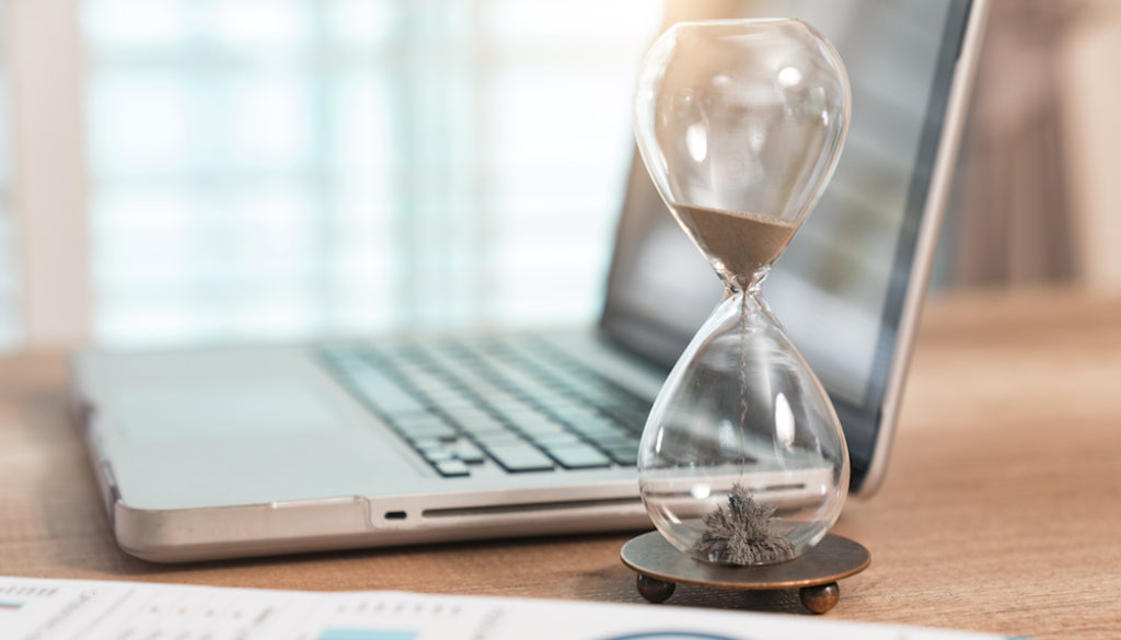 Making Time to Write: Time Management For Screenwriters | WritersDigest.com