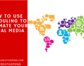 How to Use Scheduling To Automate Your Social Media   The Creative Penn