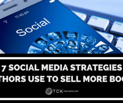 7 Social Media Strategies Authors Use to Sell More Books