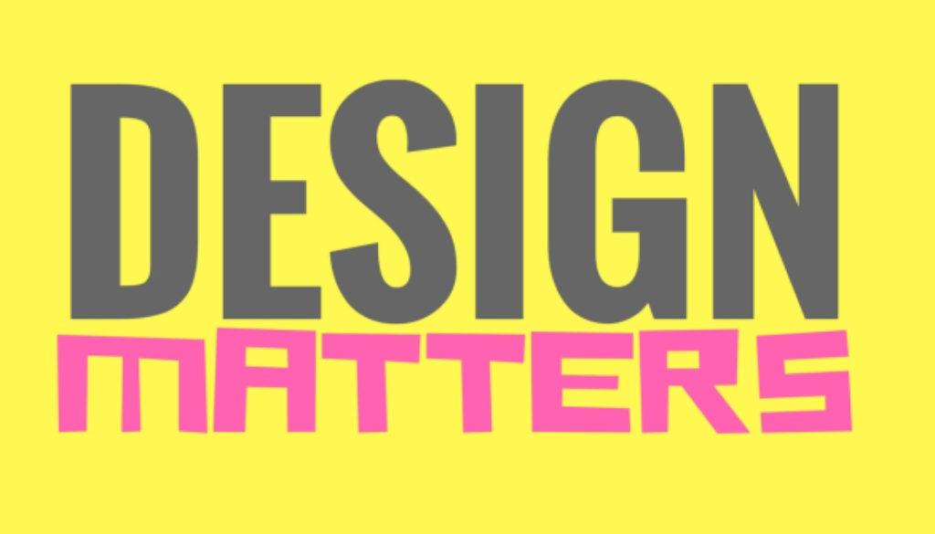 design-matters