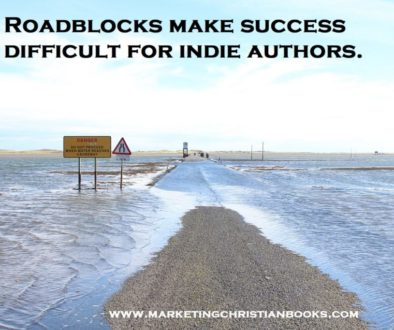 Overcoming Roadblocks to Marketing