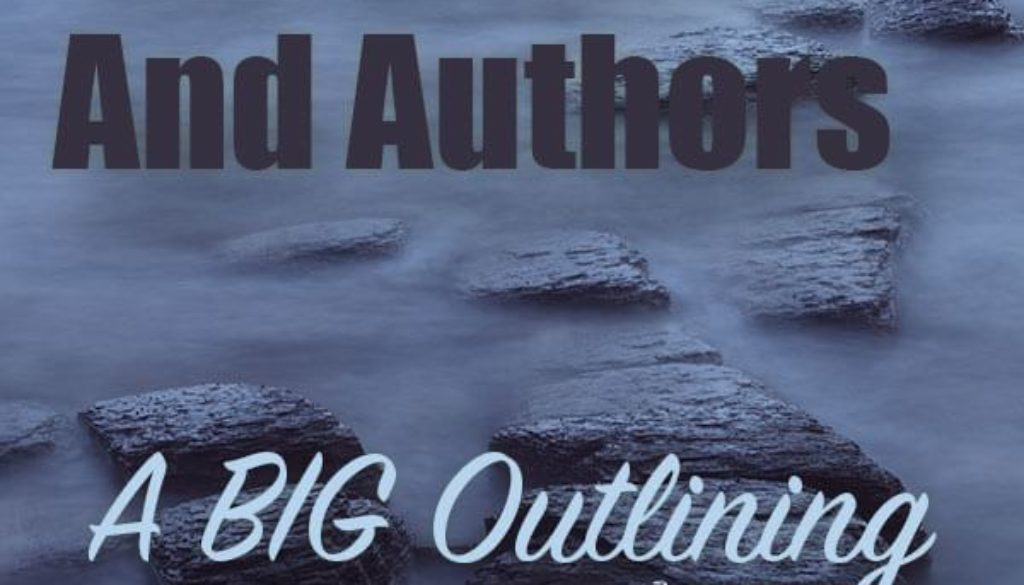 Creativity For Writers And Authors: A BIG Outlining Secret