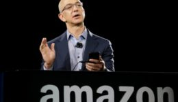 How Amazon CEO Jeff Bezos chose the company's name – Business Insider