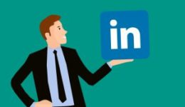 11 Tips To Using LinkedIn To Promote Your Book | Nicholas C. Rossis