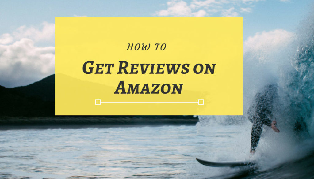 How to Get Book Reviews on Amazon – Written Word Media