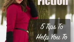 Writing Serial Fiction: 5 Tips To Help You To Win Readers