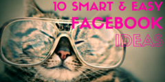 10 Smart & Easy Facebook Marketing Ideas | WordStream