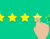 wordpress star rating