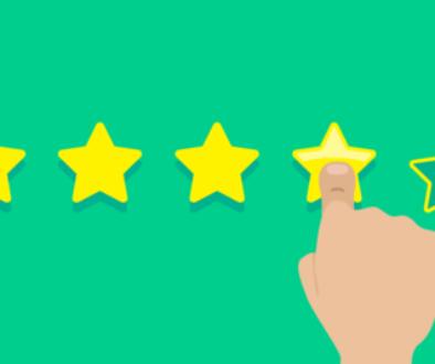wordpress star rating