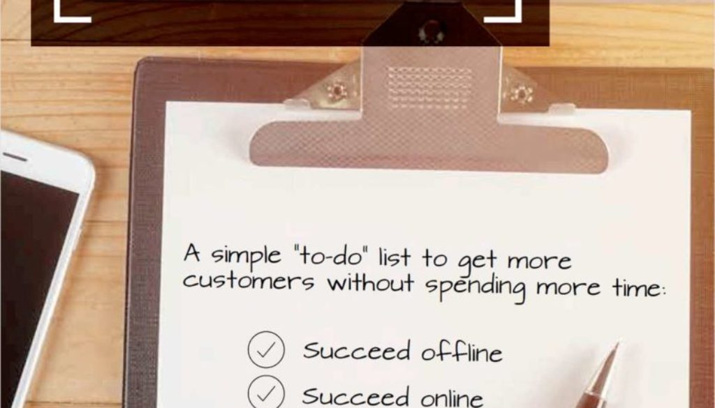 The Small Business Marketing Checklist