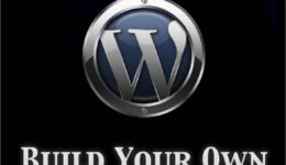 Build Your Own WordPress Site