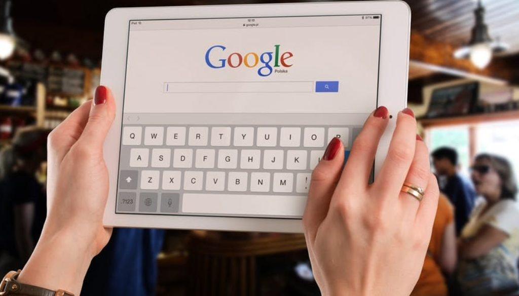 Bootstrap Business: What Can Google Teach Us About Growing A Business?
