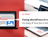 Fixing WordPress Errors? It's Easy If You Do It Smartly – DevriX