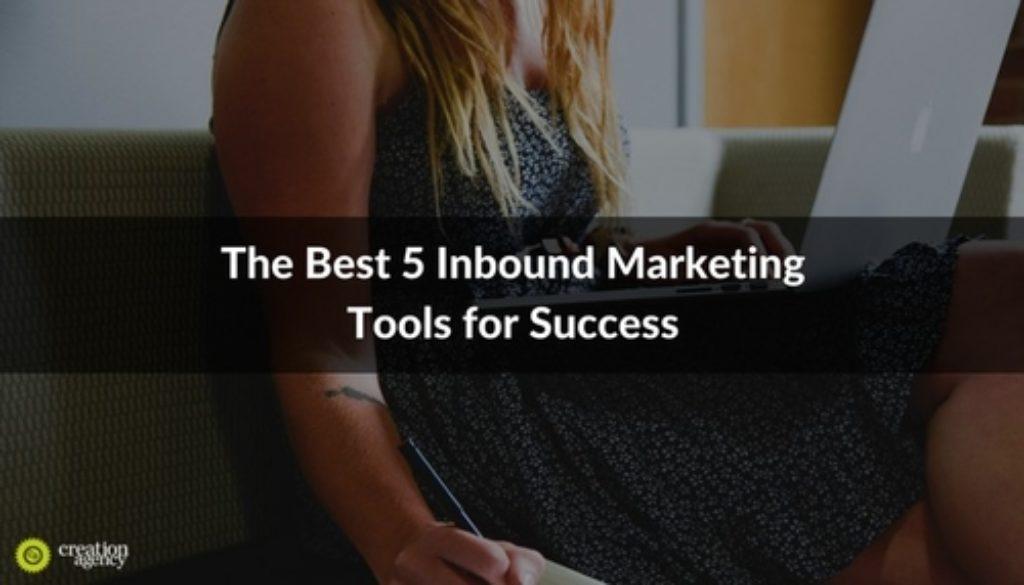 Best Inbound Marketing Tools for Success, Gareth O'Sullivan