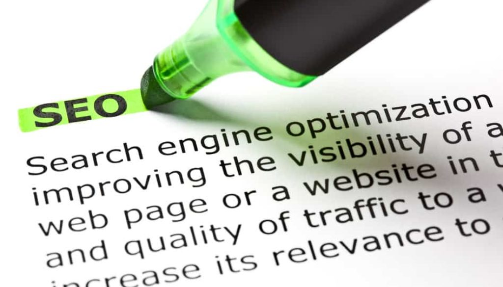 Top SEO Strategies to Focus On | Website Designs Content Marketing