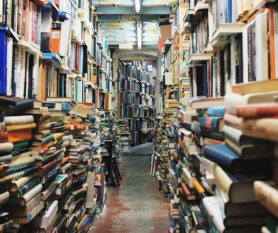 3 Research Hacks for Your Novel – Jerry Jenkins | Proven Writing Tips