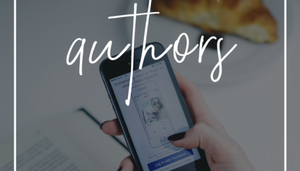Social Media for Authors: Quick Tips to Get It Right | Your Writer Platform