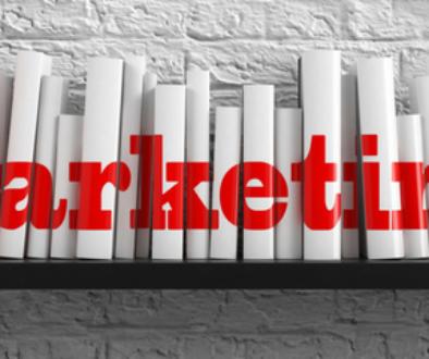 4 Pillars of Successful Book Marketing