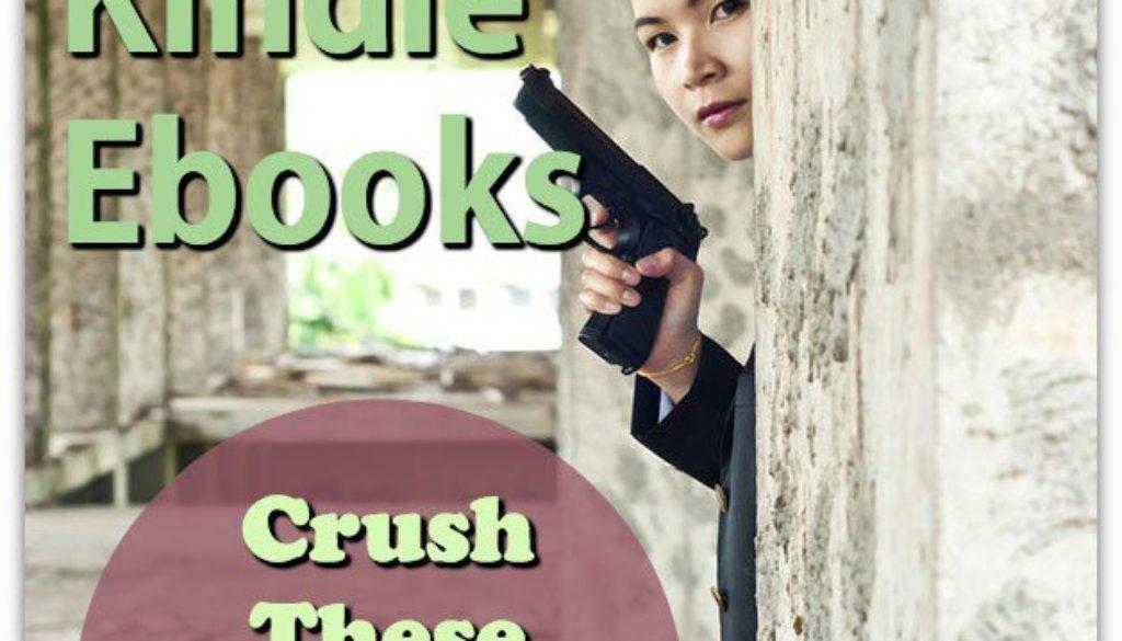 Self-Publishing Kindle Ebooks: Crush These 5 Myths To Succeed