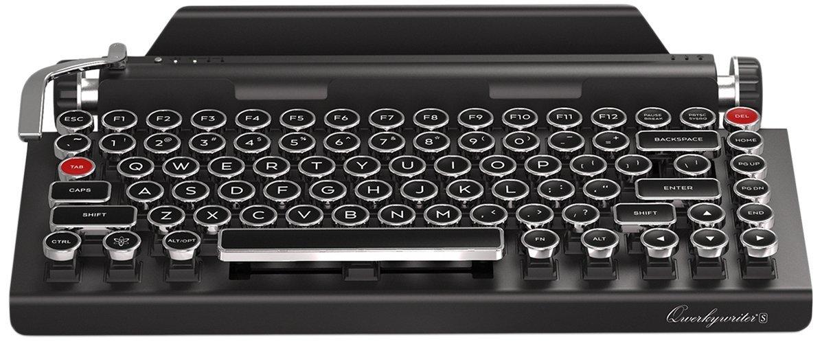qwerkywriter keyboard