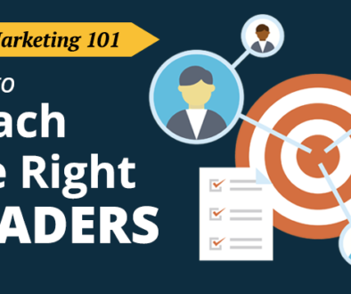 Why (and How!) to Reach the Right Readers [Book Marketing 101]