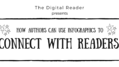 Infographic: How Authors can use Infographics to Connect with Readers | The Digital Reader