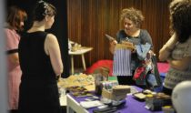 5 Tips for Selling Your Books at Events—on a Budget   Jane Friedman