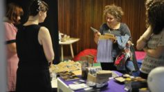 5 Tips for Selling Your Books at Events—on a Budget | Jane Friedman