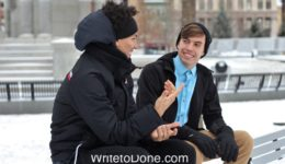 10 Tips On How to Write Conversationally | WTD