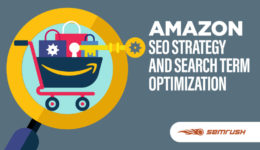 Amazon SEO Strategy and Search Term Optimization