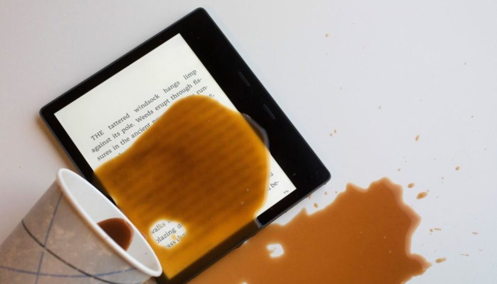 Amazon's control over ebook sales data should upset everyone in publishing — Quartz
