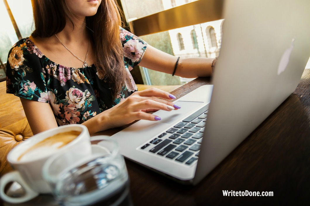 How to Get to Yes: Writing Highly Effective Query Letters | WTD