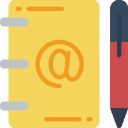 Wordpreneur Notebook