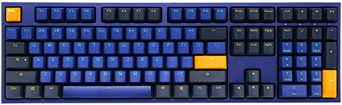 Keyboards for Writers